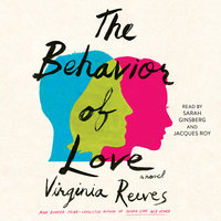 The Behavior of Love - Virginia Reeves