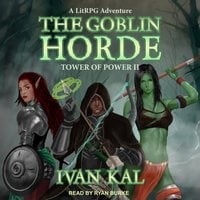 The Goblin Horde - Ivan Kal