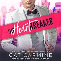 The Heart Breaker - Cat Carmine