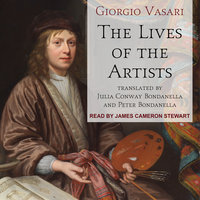 The Lives of the Artists - Giorgio Vasari