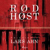 Rød høst - Lars Ahn