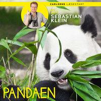 Læs med Sebastian Klein - Pandaen - Sebastian Klein