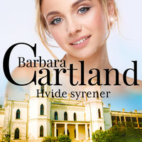 Hvide syrener - Barbara Cartland