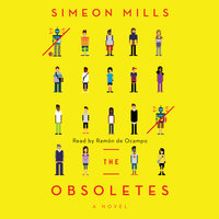 The Obsoletes - Simeon Mills