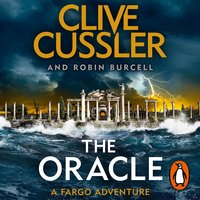 The Oracle - Clive Cussler,Robin Burcell