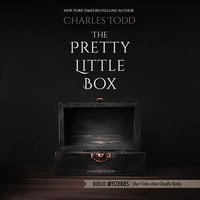 The Pretty Little Box - Charles Todd