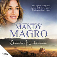Secrets of Silvergum - Mandy Magro