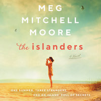 The Islanders - Meg Mitchell Moore