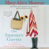 The Summer Guests - Mary Alice Monroe