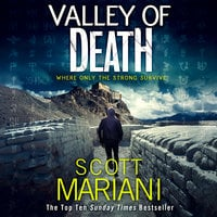 Valley of Death - Scott Mariani