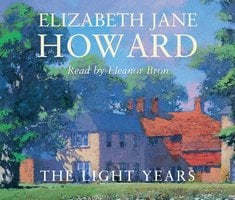The Light Years - Elizabeth Jane Howard
