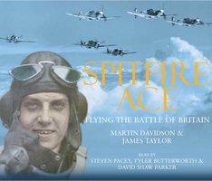 Spitfire Ace - Martin Davidson