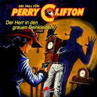Perry Clifton - Der Herr in den grauen Beinkleidern - Wolfgang Ecke