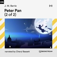 Peter Pan (2 of 2) - James M. Barrie