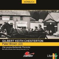Pater Brown - Folge 22: Die purpurfarbene Perücke