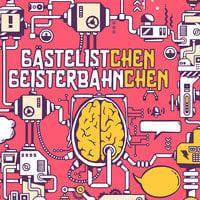 Gästeliste Geisterbahn - Folge 80.5: Gästelistchen Geisterbähnchen - Nilz Bokelberg, Markus Herrmann, Donnie O'Sullivan