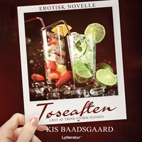 Tøseaften - Kis Baadsgaard