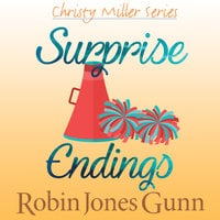 Surprise Endings - Robin Jones Gunn