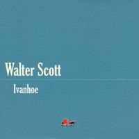 Die große Abenteuerbox - Teil 10: Ivanhoe - Sir Walter Scott