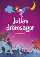 Julias drömsagor - Pia Hammargren