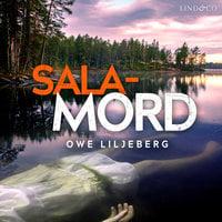 Salamord - Owe Liljeberg