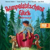 Rumpelstilzchens Glück: Kindermusical - Simone Härter