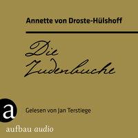 Die Judenbuche - Annette von Droste-Hülshoff