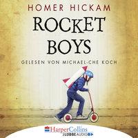 Rocket Boys - Homer Hickam