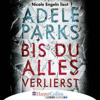 Bis du alles verlierst - Adele Parks