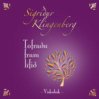 Töfraðu fram lífið – viskubók - Sigríður Klingenberg
