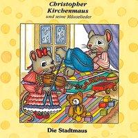 Die Stadtmaus - Gertrud Schmalenbach