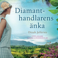 Diamanthandlarens änka - Dinah Jefferies