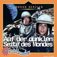 Auf der dunklen Seite des Mondes - Hanno Herzler