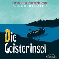 Wildwest-Abenteuer - Band 10: Die Geisterinsel - Hanno Herzler