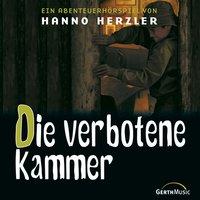 Die verbotene Kammer - Hanno Herzler