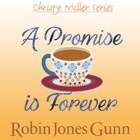 A Promise Is Forever - Robin Jones Gunn