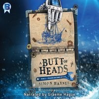 A Butt of Heads - Simon Haynes