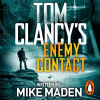 Tom Clancy's Enemy Contact - Mike Maden