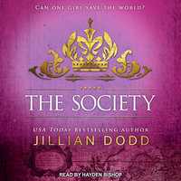 The Society - Jillian Dodd