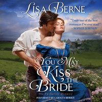 You May Kiss the Bride - Lisa Berne