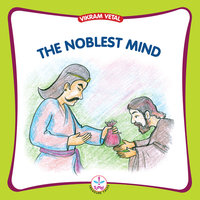 The Noblest Mind - Jeena,Joseph