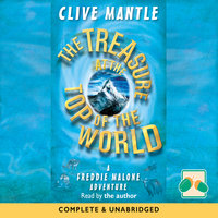 The Treasure at the Top of the World - Clive Mantle