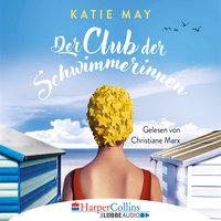 Der Club der Schwimmerinnen - Katie May