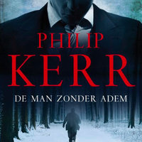 De man zonder adem - Philip Kerr