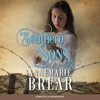 Southern Sons - AnneMarie Brear