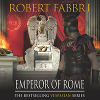 Emperor of Rome - Robert Fabbri