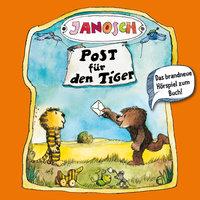 Janosch - Folge 2: Post für den Tiger - Janosch