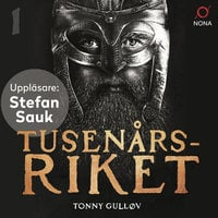 Tusenårsriket - Tonny Gulløv