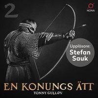 En konungs ätt - Tonny Gulløv