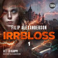 Hidden S1A1 Irrbloss - Filip Alexanderson